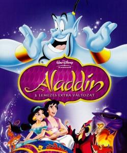 Aladdin teljes mese