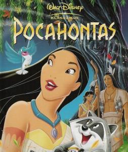 Pocahontas online mesefilm