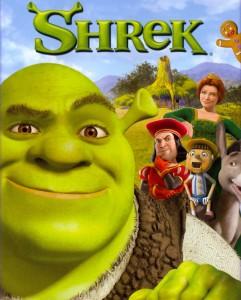Shrek teljes mese