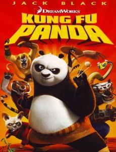 Kung Fu Panda teljes mesefilm