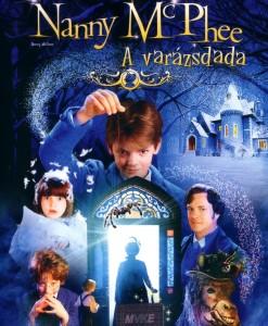 Nanny McPhee - A varázsdada online mesefilm