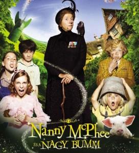 Nanny McPhee és a nagy bumm teljes mesefilm