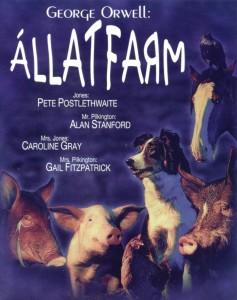 Állatfarm teljes razjfilm
