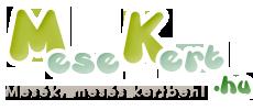Mesekert.hu – Mesék mesés kertben