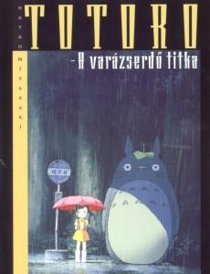 Totoro - A varázserdő titka online mesefilm